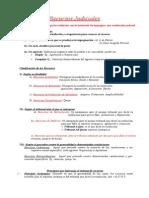 Procesal IV Recursos Judiciales
