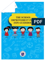 SIP Guidebook