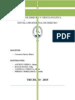 Procedim Registral Peruano