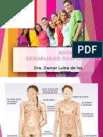 Damar Pláticas Sexualidad - Imss