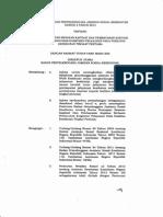 Peraturan BPJS Kesehatan No 2 Tahun 2015 Ttg Norma Penetapan Besaran Kapitasi