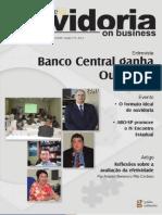 Caderno Ouvidoria - Parte Integrante da Revista ClienteSA edição 53 - Setembro 06