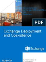 03 Exchange Deployment and Coexistence