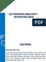 Bioavailabilitas-EFI