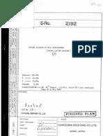 Equipment Data & p&Id 1-10