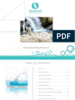 Shubham Inc- Water and Wastewater Treatment Management Company | Gujarat India