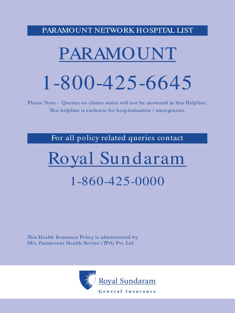 Paramount Network Hospital List Hospital Surgery