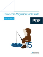 Salesforce Migration Guide