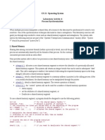 OS Lab Activity 4