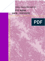Como Agua Paraconcreto.pdf