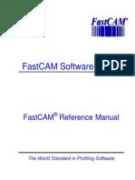 FastCAM【说明书】