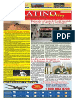 El Latino de Hoy Weekly Newspaper of Oregon | 11-04-2015