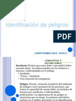 IDENTIFICACION-PELIGROS