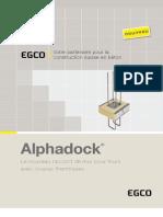 Alphadock Brochure