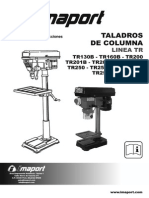 Manual Imaport