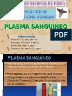 exposicion plasma sanguineo.ppt