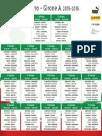 LEGA-Pro 2015-2016