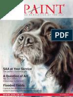 Paint Magazine