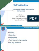 02 Review of Reservoir Rock and Fluid Properties