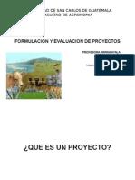 Ciclo de Vida Del Proyecto 2015