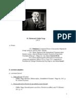 Catalin Varga - CV Activitate Stiintifica 2015