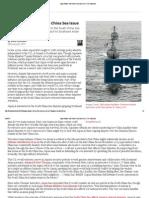 Japan Wades Into South China Sea Issue _ the Diplomat