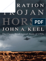 John a. Keel - Operation Trojan Horse
