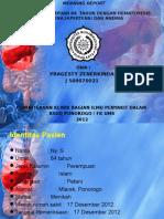 119777319 Case Report Hematemesis Melena