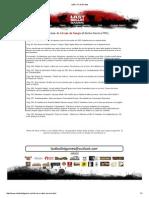Circulo de Sangre - LBG Fe de Erratas FAQ