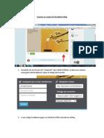 Insertar Un Cuento de StoryBird a Blog