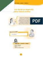 Documentos Primaria Sesiones Unidad05 CuartoGrado Integrados 4G-U5-Sesion04