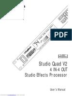 Studio Quad v2