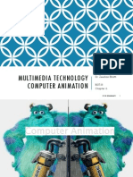 Chapter 6_ Computer Animation Types and Techniques