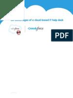 AST-0038961 Six Advantages of a Cloud-based Help Desk