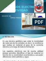 REGISTROS ELECTRICOSpara examen