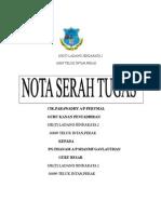 Nota Serah Tugas CIKGU PARAWADHY - Copy
