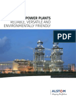 Gas Power Plants 2