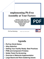 best practices factory