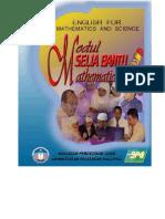 Maths Module - Morib Final.doc