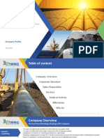 Tmng Company Profile
