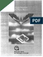 Guia Tecnico Para a Instalacao de Para-Raios Em Edificios e Outras Estruturas