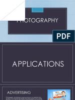 applications and contexts photography lo1