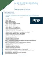 Reglamento evaluación