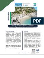 Contribution pour l'élaboration de la Stratégie Nationale de la GIZC en Algerie