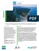 Integrated Management Plan (IMP) for Bojana/Buna Area
