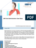 IBN Hedge Fund Administration Services Case Study 2015