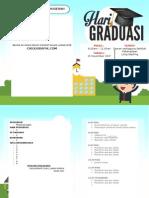 Buku Program Hari Graduasi [ Cikgugrafik.com] Fix