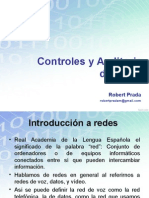 Controles y Auditoria de Redes