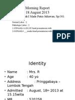 17082013 peb+impending eclampsia