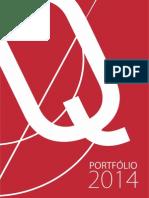 EARQ 2014 - Portfólio